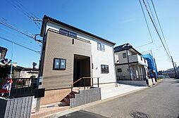 一戸建て(蘇我駅から徒歩25分、106.68m²、2,850万円)