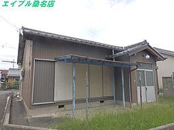 [一戸建] 三重県桑名市大字大仲新田 の賃貸【/】の外観