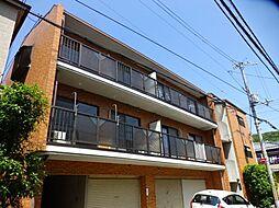 清泉ビル江坂[2階]の外観
