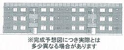 仮)D-room今保 B棟[2階]の外観