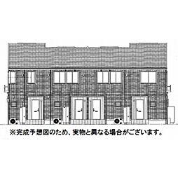 D-room綾の杜[101号室]の外観
