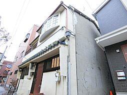 [一戸建] 大阪府堺市堺区向陵中町6丁 の賃貸【/】の外観