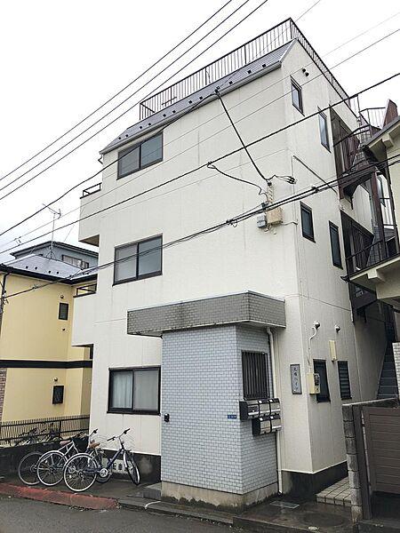 光曜ハイツ 2階の賃貸【埼玉県 / 和光市】
