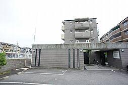 カーサIKUSHIMA[306号室]の外観
