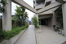 ファミールメゾン[9階]の外観