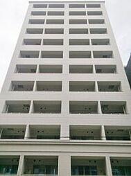 ガリレイ新町 北棟[8階]の外観