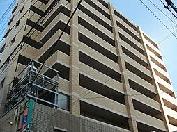 長澤文具ビル[8階]の外観
