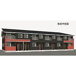 JR東海道本線 焼津駅 バス17分 石津西公園前下車 徒歩3分の賃貸アパート