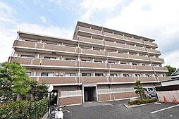 滋賀県草津市笠山4の賃貸マンションの外観