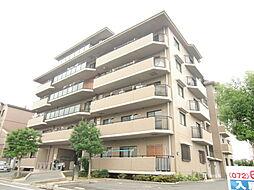 セゾン・ボナール[3階]の外観