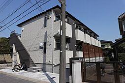 ルレーヴ新習志野[2階]の外観