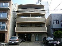 フォレスト裏参道[4階]の外観