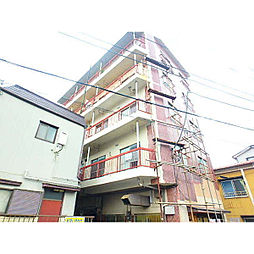 第一平田マンション[2階]の外観