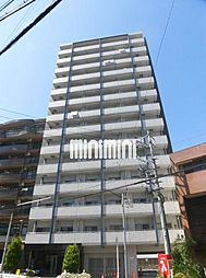 meLiV鶴舞[3階]の外観