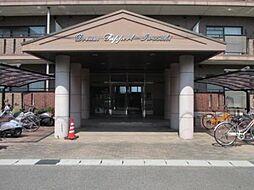 ドリームサポート岩崎[3階]の外観