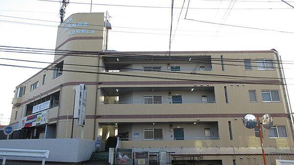 第12明智ビル 1階の賃貸【神奈川県 / 秦野市】