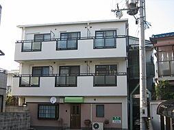 リバティハイム櫻井II(サクライ)[1階]の外観