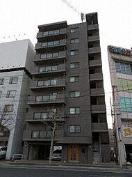 アクティ麻生南[7階]の外観