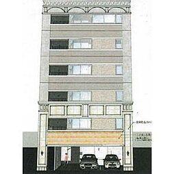 プランベイム滝子通(仮称)[5階]の外観