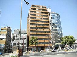 ネオアージュ神戸元町[502号室]の外観