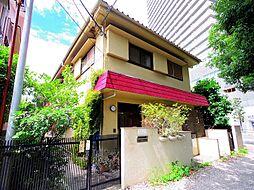 東京都東村山市野口町1丁目の賃貸アパートの外観