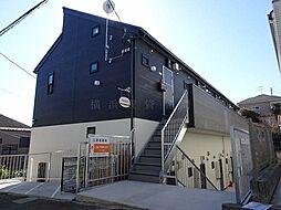 サクラス元町[1階]の外観