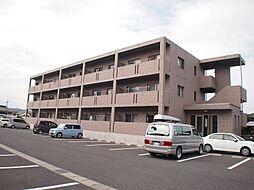 大島マンション5[3階]の外観