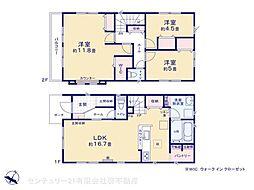堀切菖蒲園駅 4,498万円
