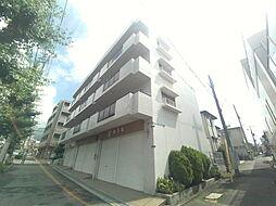 兵庫県神戸市灘区灘北通3丁目の賃貸マンションの外観