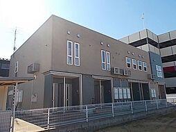 メゾングラース・ハヤト[0205号室]の外観