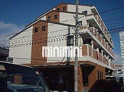 ムーランルージュ[3階]の外観