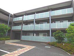 埼玉県さいたま市中央区鈴谷7丁目の賃貸マンションの外観