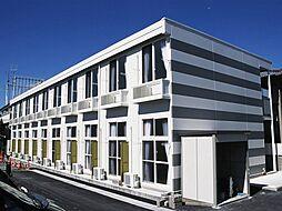 レオパレスハーモニー高石[2階]の外観