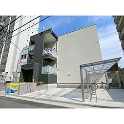 名古屋市営東山線 一社駅 徒歩9分