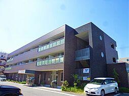 セーズコート高井田[2階]の外観