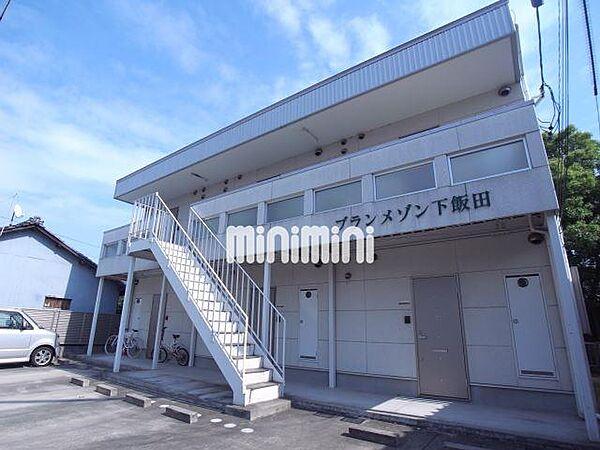 ブランメゾン下飯田 1階の賃貸【愛知県 / 名古屋市北区】