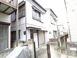 コーポ小野塚[102号室]の外観