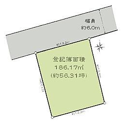 売地 茅ヶ崎市堤