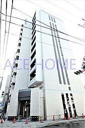 Larcieparc新大阪[602号室号室]の外観