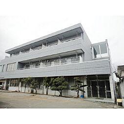 アキデザインマンション[3階]の外観
