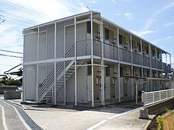 JR阪和線 和泉府中駅 徒歩30分の賃貸アパート