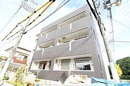 Osaka Metro御堂筋線 新金岡駅 徒歩10分の賃貸マンション