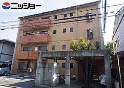 グランビュー小松[4階]の外観