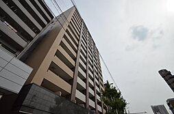 カスタリア志賀本通[10階]の外観