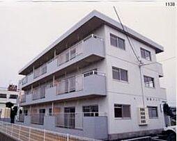 堀越ハイツ[202 号室号室]の外観