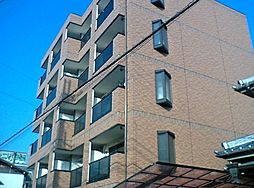 プリンスコート[3階]の外観