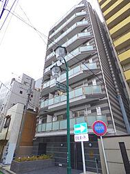 AZEST西川口[5階]の外観