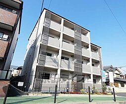 近鉄京都線 伏見駅 徒歩5分の賃貸マンション