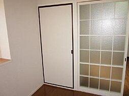 メゾンソレイユ(雄郡1)[401 号室号室]の外観