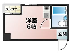放出駅 1.6万円